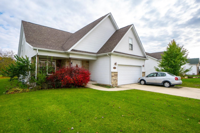 10375 Maine Drive, Crown Point, IN 46307 - #: 445514