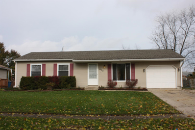 652 Apache Lane, Lowell, IN 46356 - #: 445530