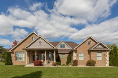 7620 W 91st Place, Crown Point, IN 46307 - #: 445534