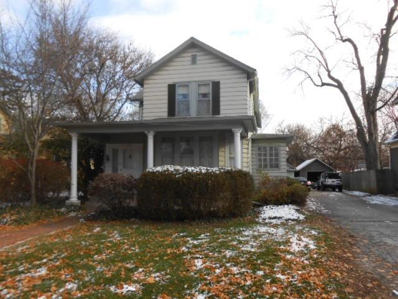 454 S Court Street, Crown Point, IN 46307 - #: 445543