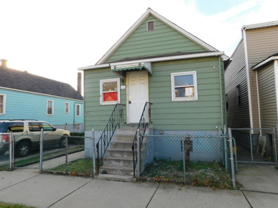 511 Narva Place, East Chicago, IN 46312 - #: 445546