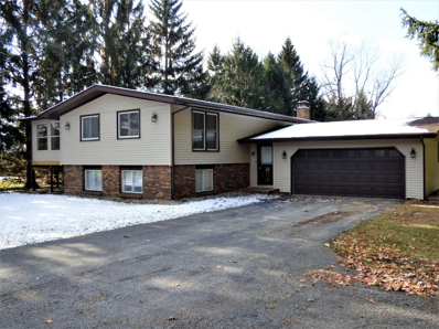 2056 Smoke Road, Valparaiso, IN 46385 - MLS#: 445579