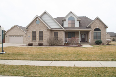 2157 Bravo Court, Portage, IN 46368 - #: 445588