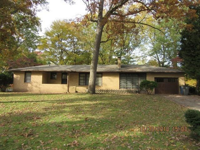 207 Robin Trail, Trail Creek, IN 46360 - #: 445593