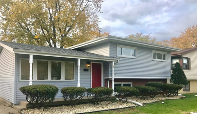 8148 Columbia Avenue, Munster, IN 46321 - #: 445605