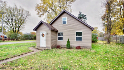 2786 Vanderburg Street, Lake Station, IN 46405 - #: 445613