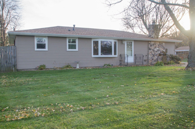 734 W 900, Hebron, IN 46341 - MLS#: 445623