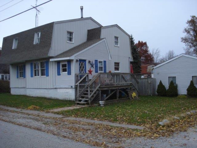 105 W Jackson Street, Hebron, IN 46341 - MLS#: 445624