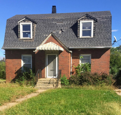 355 Cleveland Street, Gary, IN 46404 - MLS#: 445633