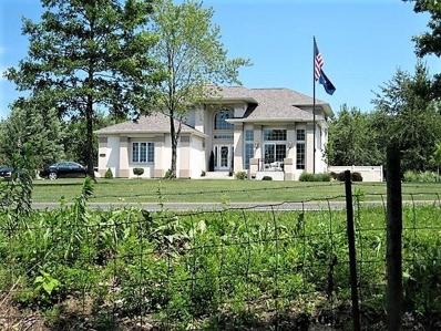 1831 N Wozniak Road, Michigan City, IN 46360 - MLS#: 445645