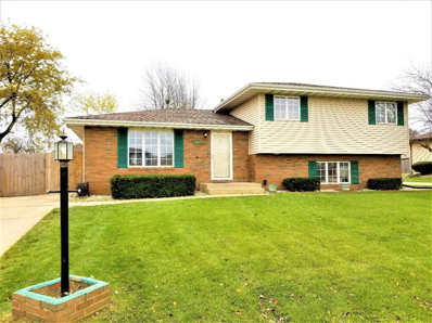 1509 Painted Leaf Drive, Crown Point, IN 46307 - #: 445652