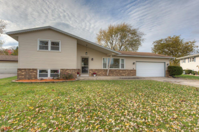 1912 Sir Richard Road, Schererville, IN 46375 - MLS#: 445654