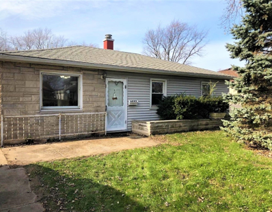 3994 Howard Street, Hobart, IN 46342 - MLS#: 445660