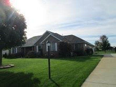 2847 W 135th Lane, Crown Point, IN 46307 - #: 445661