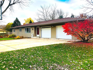 353 Green Acres Drive, Valparaiso, IN 46383 - #: 445713