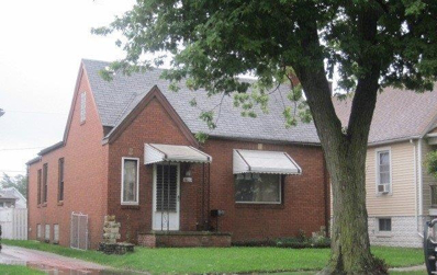 4827 Hickory Avenue, Hammond, IN 46327 - #: 445731