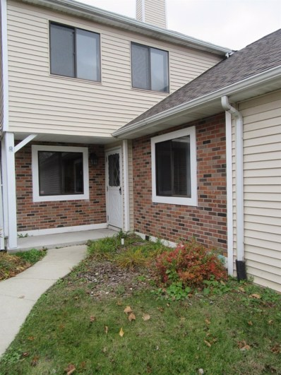 1106 Saratoga Lane, Chesterton, IN 46304 - MLS#: 445747