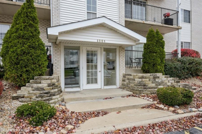 406 Sturdy Road UNIT # B6, Valparaiso, IN 46383 - MLS#: 445752