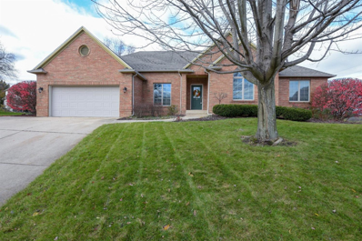 18 Lockerbie Green, Valparaiso, IN 46385 - MLS#: 445754