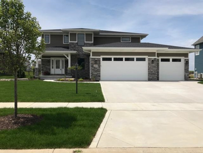 9800 Tall Grass Trail, St. John, IN 46373 - #: 445778