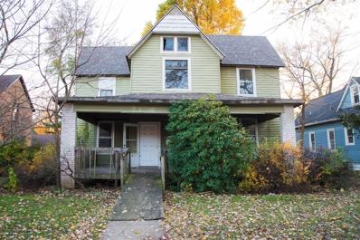 215 W Porter Avenue, Chesterton, IN 46304 - MLS#: 445779