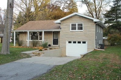 401 S Jackson Boulevard, Chesterton, IN 46304 - MLS#: 445780
