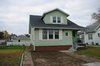 514 Dupage Street, Michigan City, IN 46360 - #: 445800