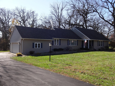 3811 W 107th Lane, Crown Point, IN 46307 - #: 445802