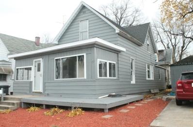 115 Case Street, Michigan City, IN 46360 - #: 445805