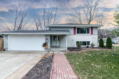 1401 Mississippi Place, Hobart, IN 46342 - #: 445833