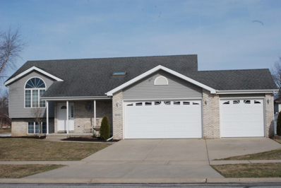 9445 S Beall Street, Dyer, IN 46311 - MLS#: 445837