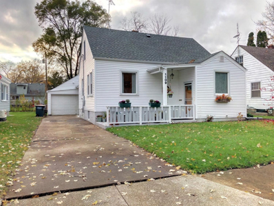 1109 Washington Street, Valparaiso, IN 46383 - #: 445840
