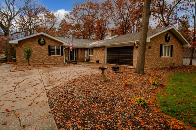724 Schilling Drive, Dyer, IN 46311 - #: 445849