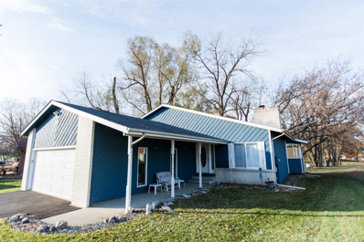 1702 Sunnyslope Drive, Crown Point, IN 46307 - MLS#: 445852
