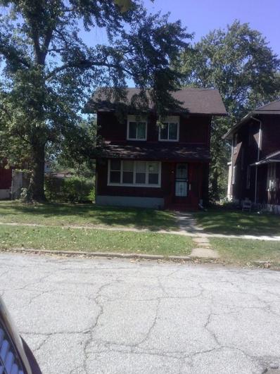 808 Pierce Street, Gary, IN 46402 - #: 445855