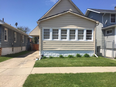 4844 Pine Avenue, Hammond, IN 46327 - MLS#: 445867