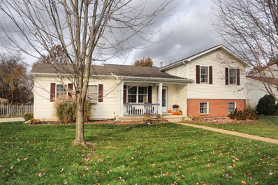 1620 Eagle Street, Chesterton, IN 46304 - #: 445886