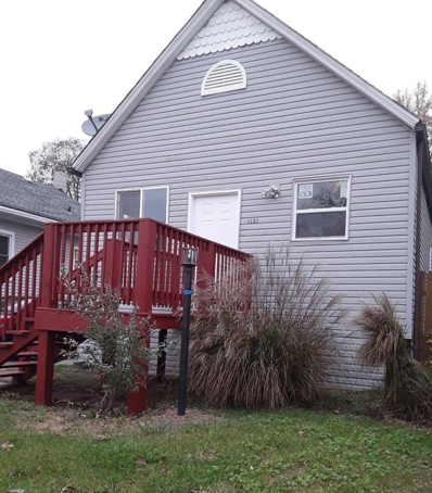 1121 Summer Street, Hammond, IN 46320 - #: 445894
