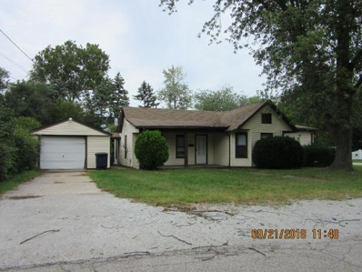 120 Francis Street, Michigan City, IN 46360 - #: 445922