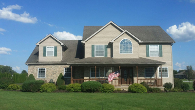 16471 Webster Court, Lowell, IN 46356 - #: 445924