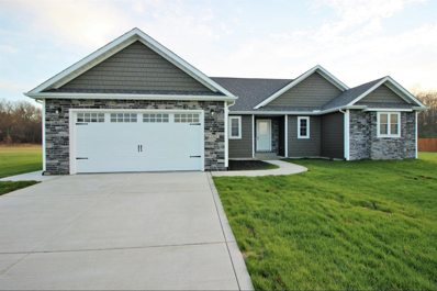 1745 Kelly Court, Wheatfield, IN 46392 - #: 445928