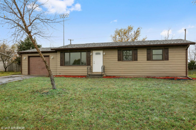 4852 Clover Lane, Michigan City, IN 46360 - #: 445933