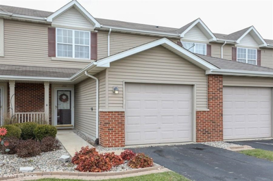 1741 Autumn Court, Dyer, IN 46311 - MLS#: 445947