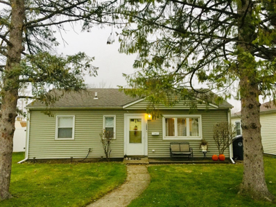 135 S Colorado Street, Hobart, IN 46342 - #: 445951