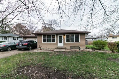 3538 Rush Place, Hobart, IN 46342 - MLS#: 445959