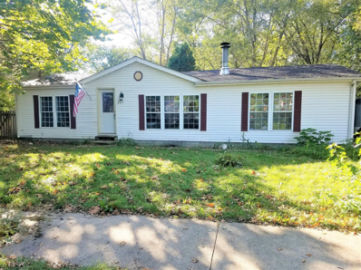 222 N Liberty Street, Hobart, IN 46342 - MLS#: 445970