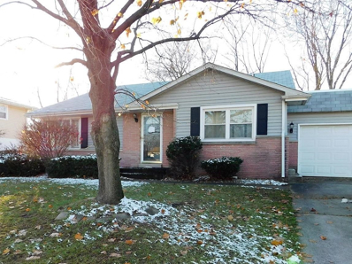 7350 W Jennings Place, Merrillville, IN 46410 - MLS#: 445983