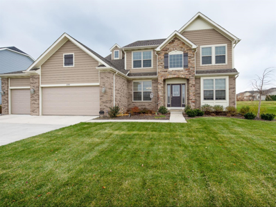 2351 Walker Drive, Valparaiso, IN 46385 - MLS#: 445986