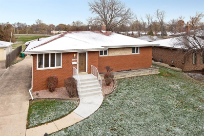 1439 River Drive, Munster, IN 46321 - MLS#: 446017