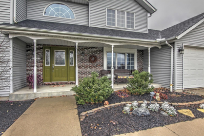 5437 W 173rd Place, Lowell, IN 46356 - MLS#: 446023